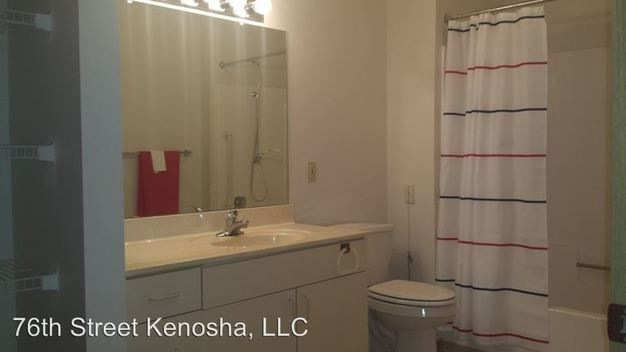 2 Bedrooms 1 Bathroom Apartment for rent at 4600 South Nicholson Avenue in Cudahy, WI