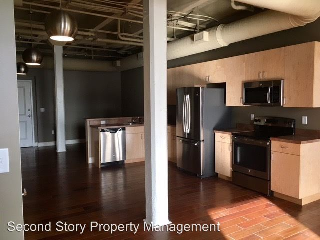 Studio 1 Bathroom Apartment for rent at Fleetwood Revival in Chattanooga, TN