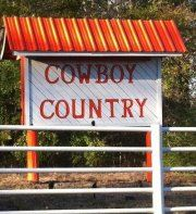 Studio 1 Bathroom Apartment for rent at Cowboy Country Apartments in Huntsville, TX