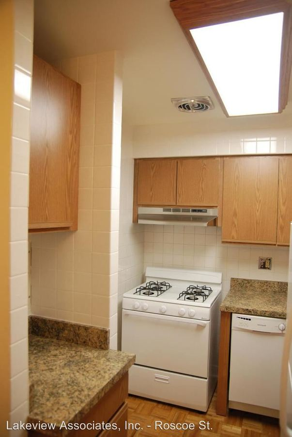 Studio 1 Bathroom Apartment for rent at 417 W. Roscoe in Chicago, IL