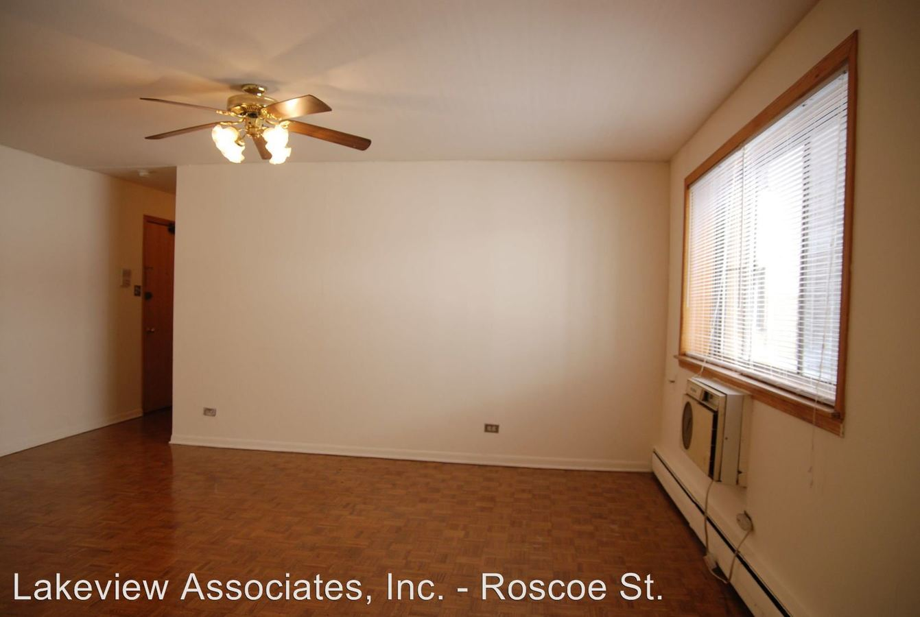 2 Bedrooms 1 Bathroom Apartment for rent at 417 W. Roscoe in Chicago, IL