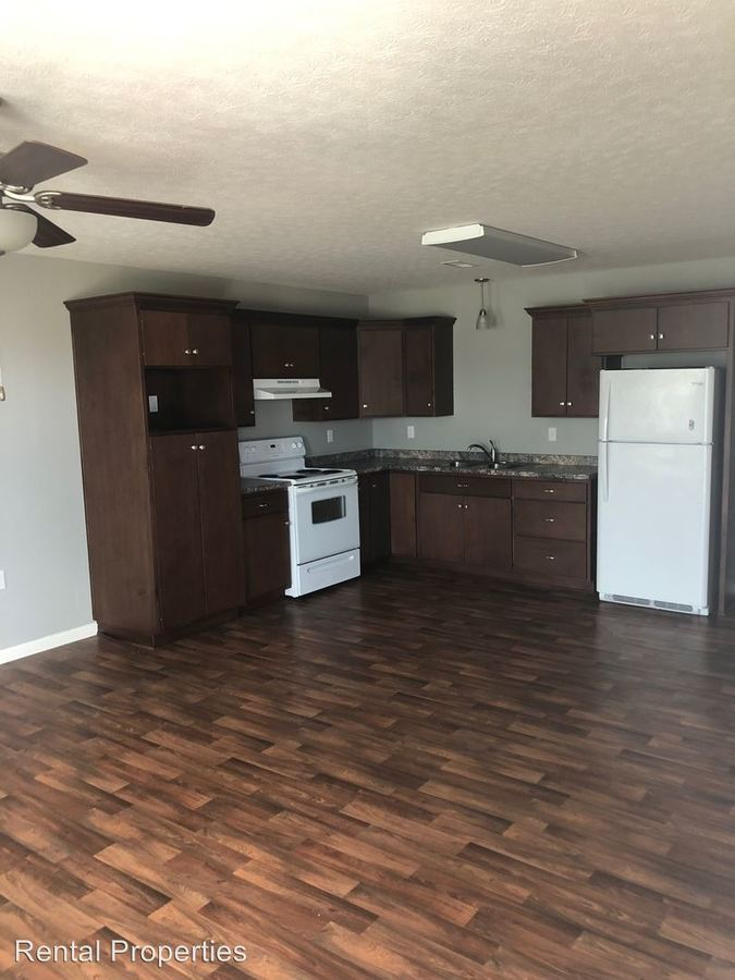 1 Bedroom 1 Bathroom Apartment for rent at Cole Road Properties in Russellville, KY