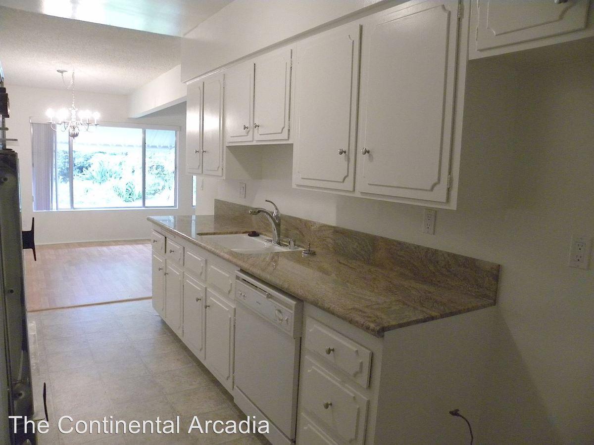 3 Bedrooms 2 Bathrooms Apartment for rent at 488 W. Duarte Road in Arcadia, CA