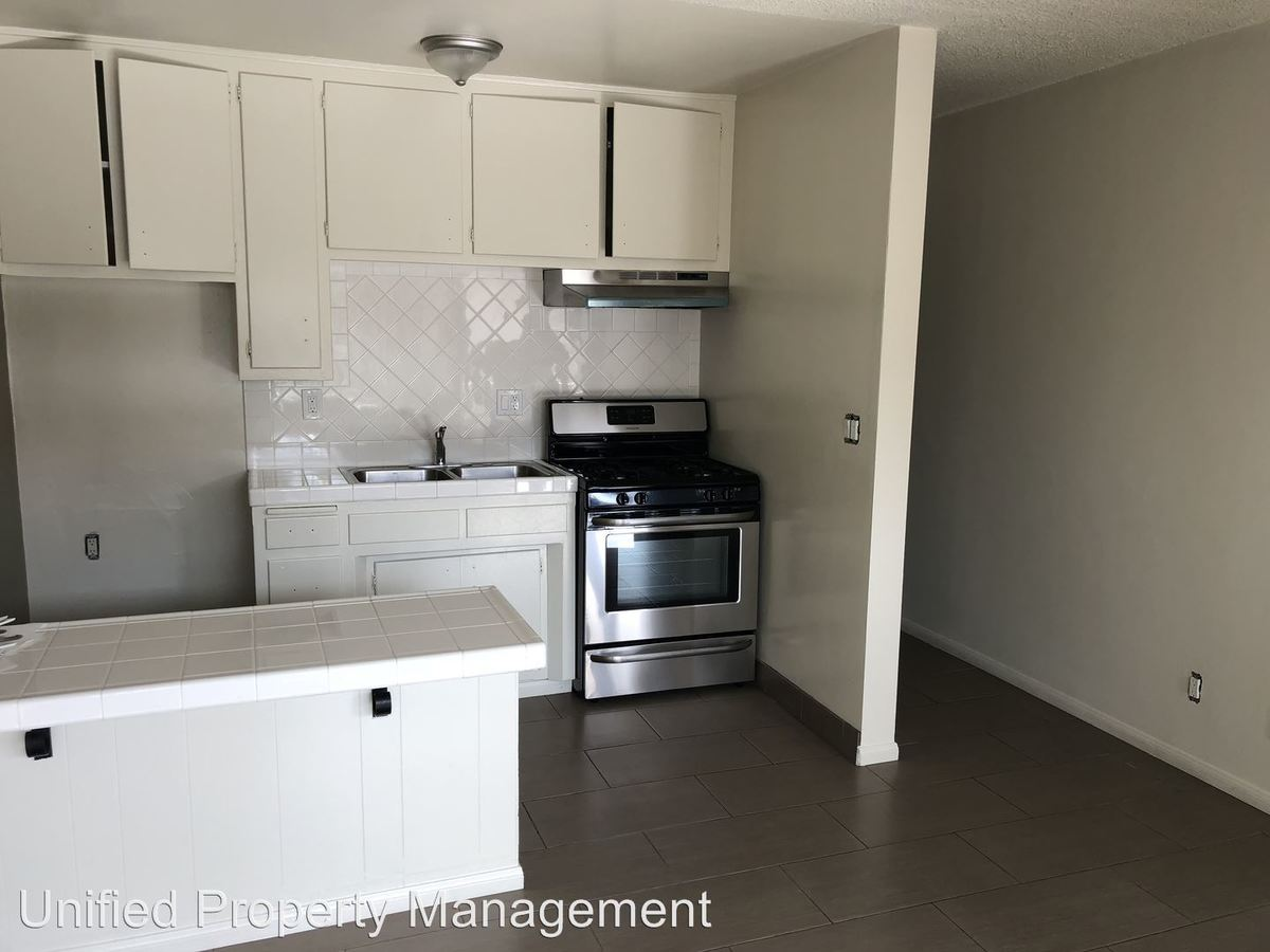 1 Bedroom 1 Bathroom Apartment for rent at 21724 S Western Ave in Torrance, CA