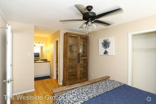 2 Bedrooms 1 Bathroom Apartment for rent at 1616 W 6th St in Austin, TX