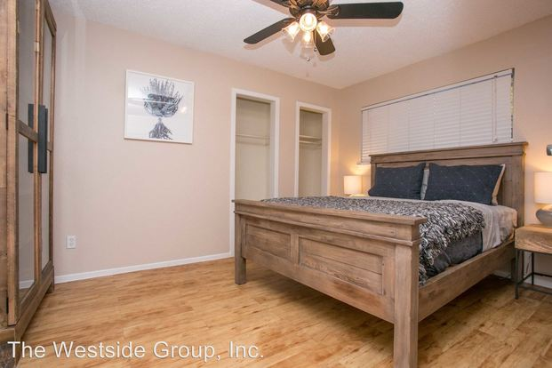 1 Bedroom 1 Bathroom Apartment for rent at 1616 W 6th St in Austin, TX