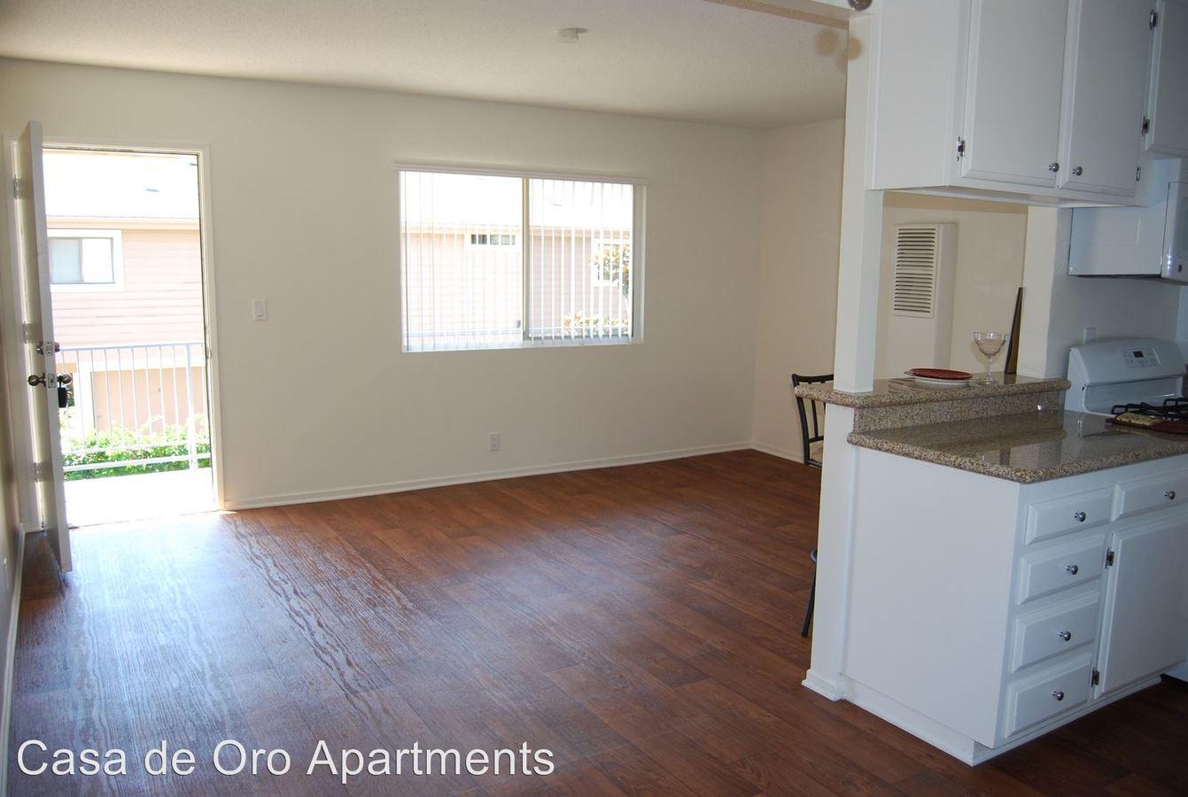 1 Bedroom 1 Bathroom Apartment for rent at 383 W. Wilson in Costa Mesa, CA