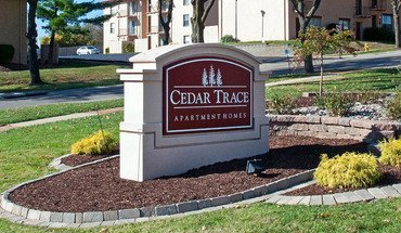 Similar Apartment at Cedar Trace Apartment Homes