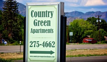 Country Green Apartments