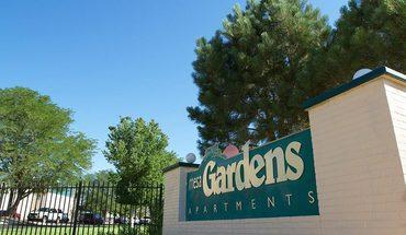 Mesa Gardens Apartments