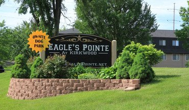 Eagle's Pointe Apartments Apartment for rent in Cedar Rapids, IA