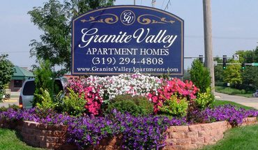 Granite Valley Apartments