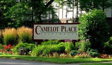 Camelot Place Apartments