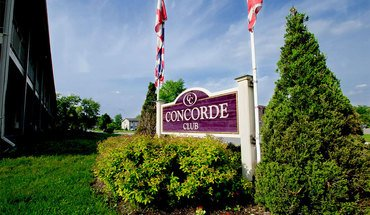 Concorde Club Apartments Apartment for rent in Romulus, MI