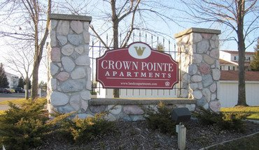 Crown Pointe Apartments Apartment for rent in Holland, MI
