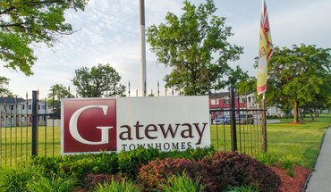 Similar Apartment at Gateway Townhomes