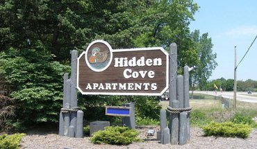 Hidden Cove Apartments Apartment for rent in Norton Shores, MI