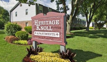 Similar Apartment at Heritage Knoll