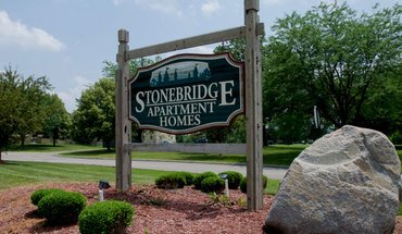 Similar Apartment at Stonebridge Apartment Homes