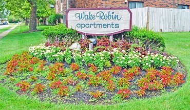 Similar Apartment at Wake Robin Apartments