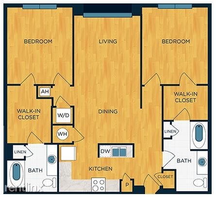Apartments Near Mercy Luxury 2 Bedroom 2 Bath Apartment Located In Dobbs Ferry for Mercy College Students in Dobbs Ferry, NY