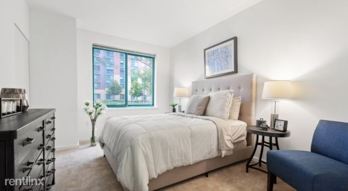 Renovated 1 Bedroom In Luxury Building - Washer/dryer In Unit - Pets Welcome - Yonkers rental