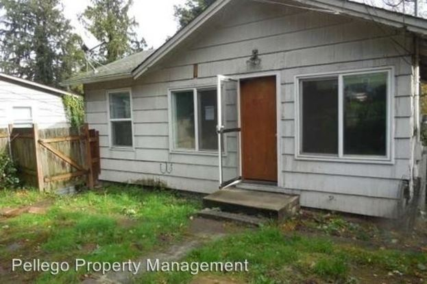 2 Bedrooms 1 Bathroom Apartment for rent at 11806 Glendale Way S in Seattle, WA