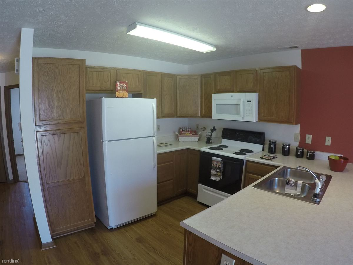 1 Bedroom 1 Bathroom Apartment for rent at Crosspoint Apartments in Lafayette, IN