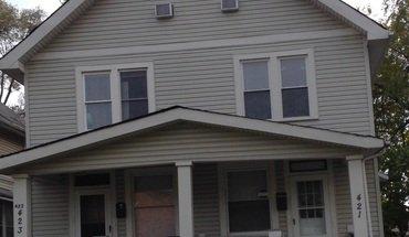 Similar Apartment at 421 E 13th Ave.
