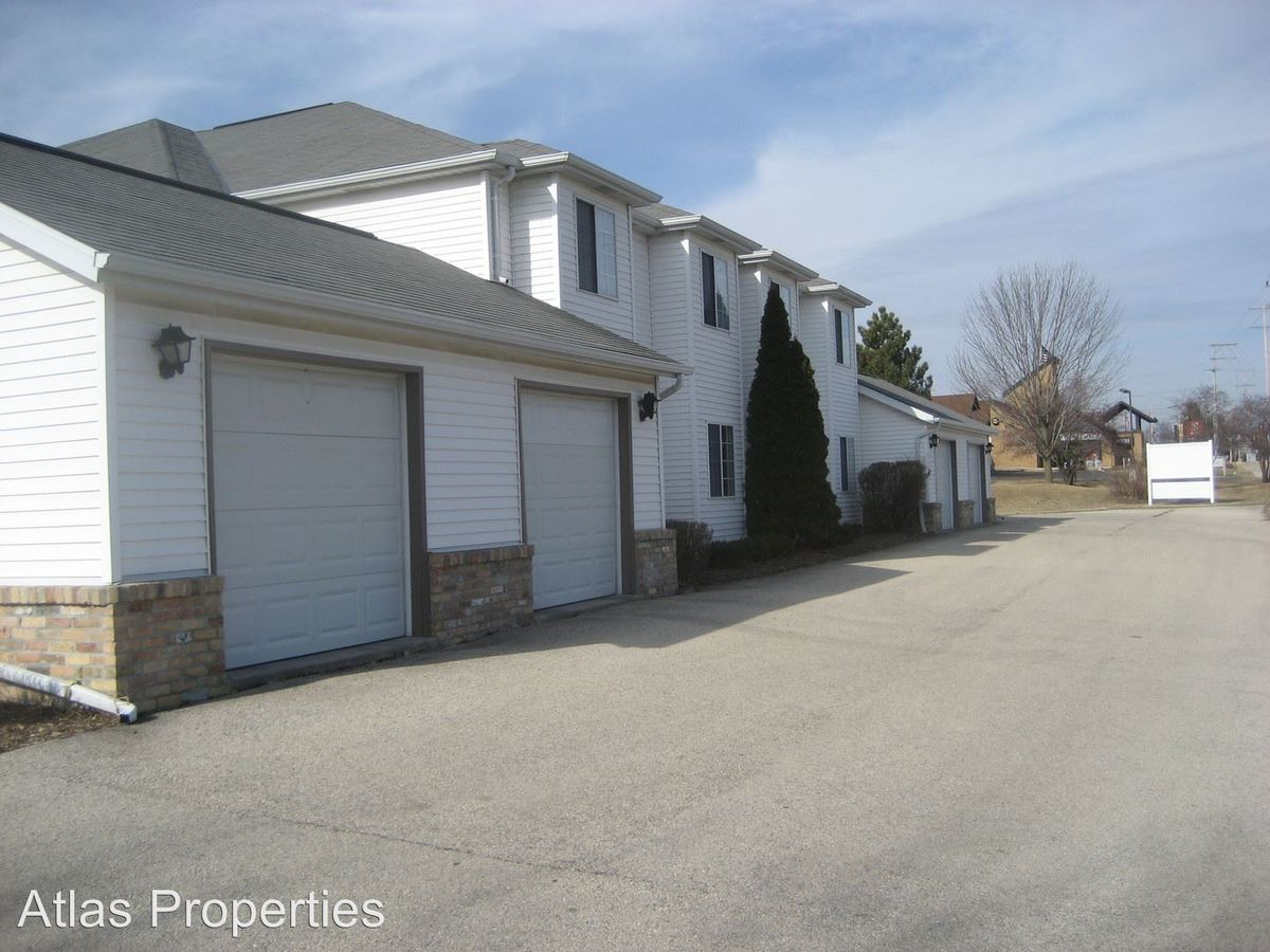 2 Bedrooms 1 Bathroom Apartment for rent at 4920/4930/4940 Chester Lane in Caledonia, WI