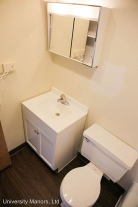 1 Bedroom 1 Bathroom Apartment for rent at 120 E. 13th in Columbus, OH