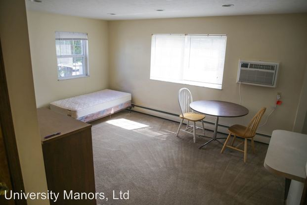 1 Bedroom 1 Bathroom Apartment for rent at 49 E. 14th in Columbus, OH