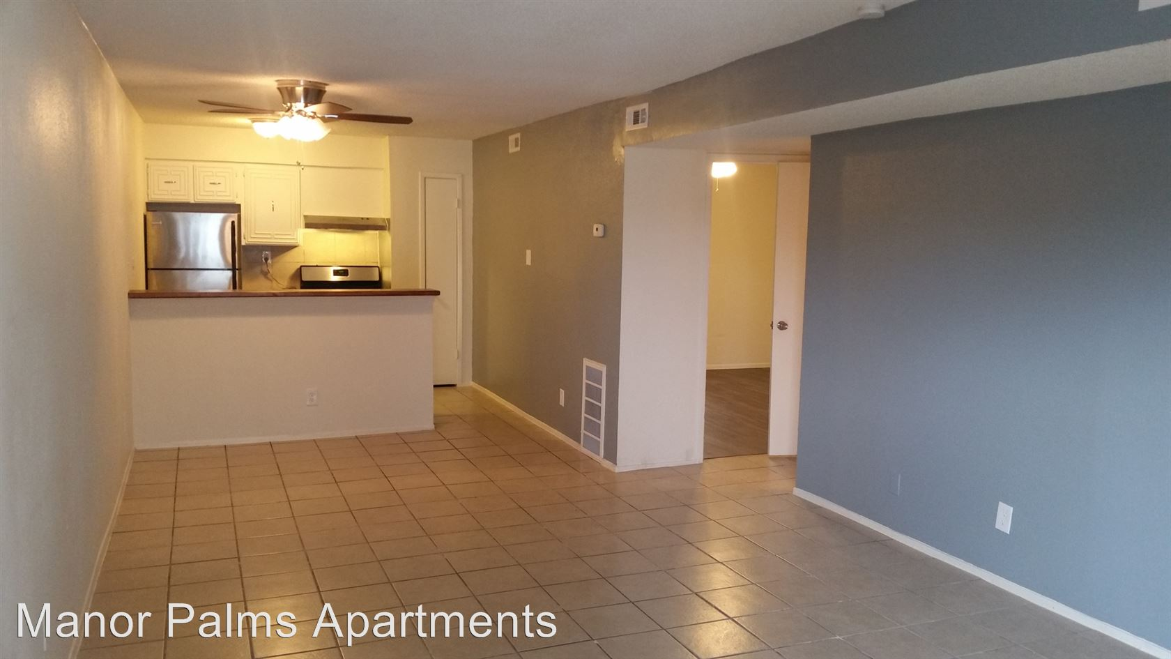 Similar Apartment at 6103 Manor Road