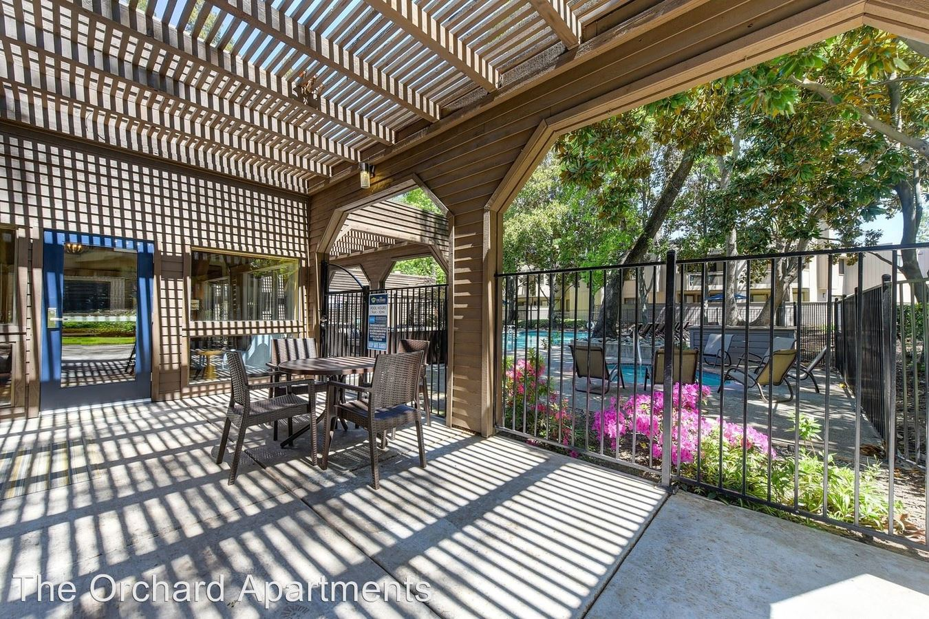 1 Bedroom 1 Bathroom Apartment for rent at 7969 Madison Ave. in Citrus Heights, CA