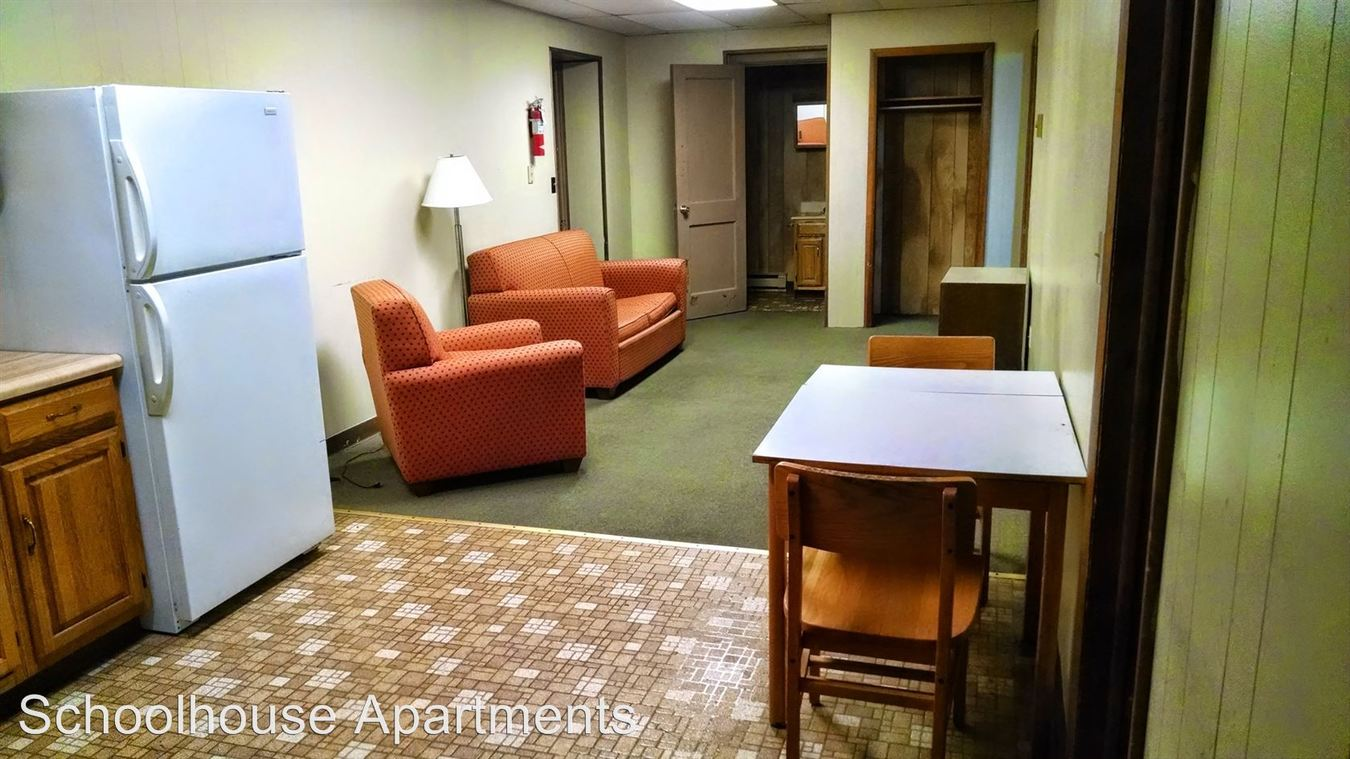 2 Bedrooms 1 Bathroom Apartment for rent at 50 E. 1st Street in Bloomsburg, PA
