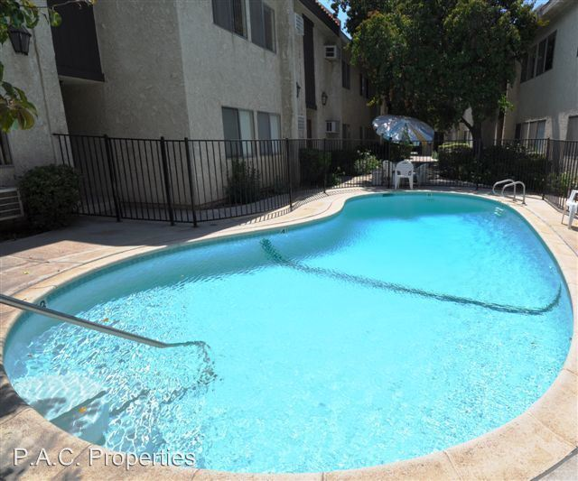 1 Bedroom 1 Bathroom Apartment for rent at 24411 Newhall Avenue in Newhall, CA