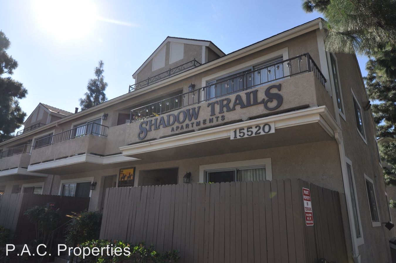 1 Bedroom 1 Bathroom Apartment for rent at 15520 Foothill Boulevard in Sylmar, CA