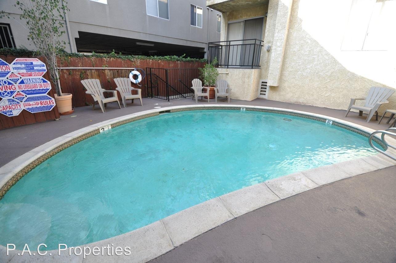 2 Bedrooms 1 Bathroom Apartment for rent at 15049 Burbank Blvd in Sherman Oaks, CA