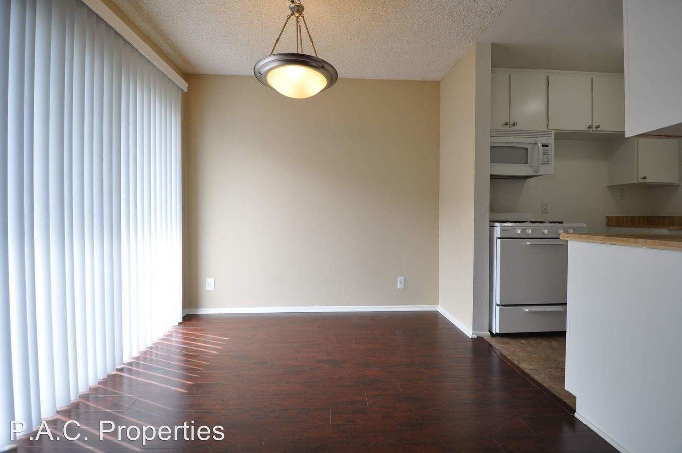 1 Bedroom 1 Bathroom Apartment for rent at 15049 Burbank Blvd in Sherman Oaks, CA