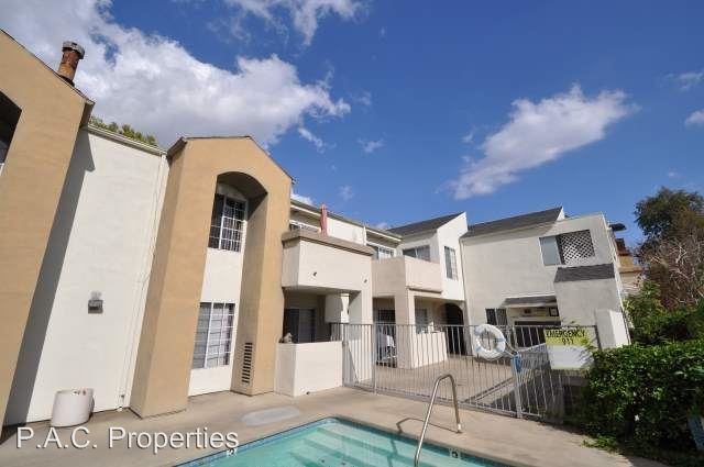 2 Bedrooms 2 Bathrooms Apartment for rent at 15007 Burbank Blvd in Sherman Oaks, CA