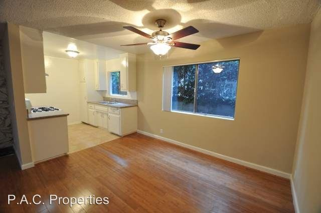 1 Bedroom 1 Bathroom Apartment for rent at 10745 Hortense Avenue in North Hollywood, CA