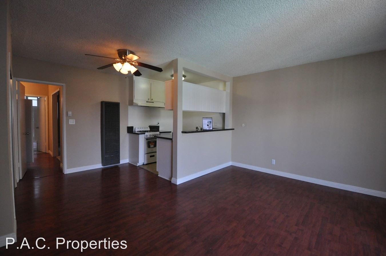 1 Bedroom 1 Bathroom Apartment for rent at 12255 Burbank Blvd in Valley Village, CA