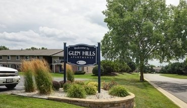 Similar Apartment at Glen Hills Apartments