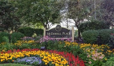 Similar Apartment at McDowell Place Apartments