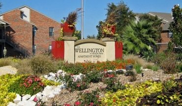 Wellington At Willow Bend