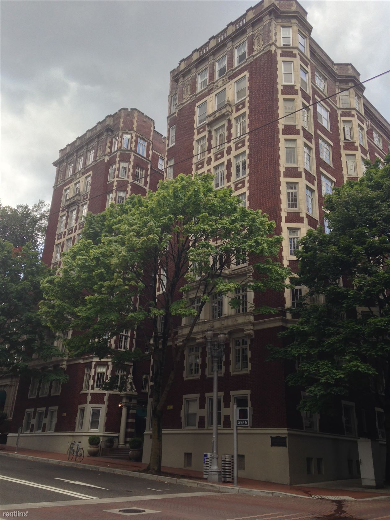 Similar Apartment at Ambassador Condominiums