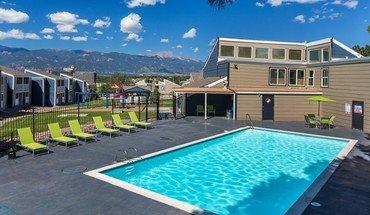 Copper Creek Apartments Colorado Springs Co