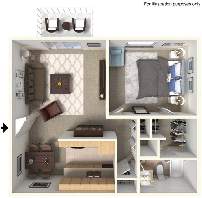 Surprising Monterra Apartments Albuquerque Nm Interior Design Ideas Skatsoteloinfo