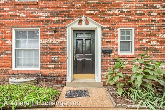 2 Bedrooms 1 Bathroom Apartment for rent at 1090-1108 N Hanley, 7461-98 Ahern in St Louis, MO