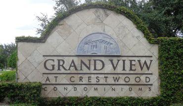 Grandview At Crestwood 3 Br & Garage On 2nd Floor